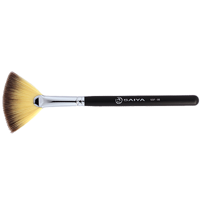 Super Soft Professional Fan Brush