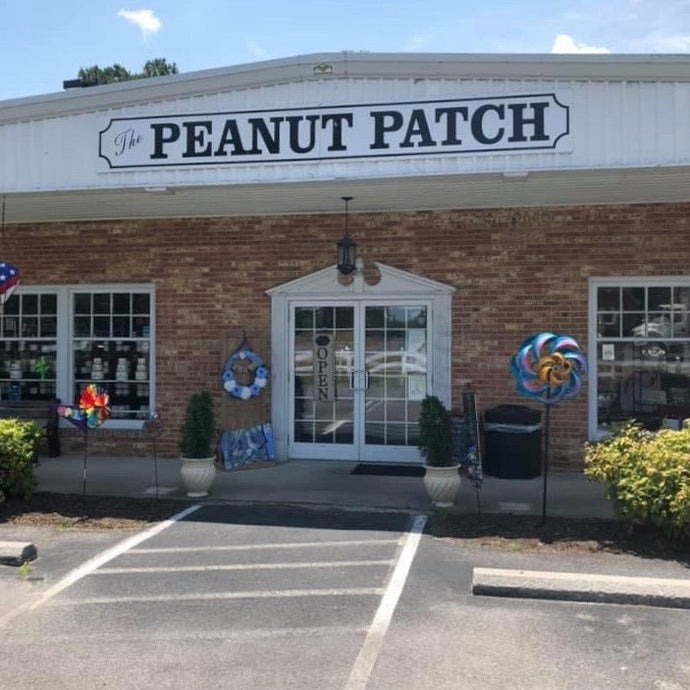 The Peanut Patch - Courtland