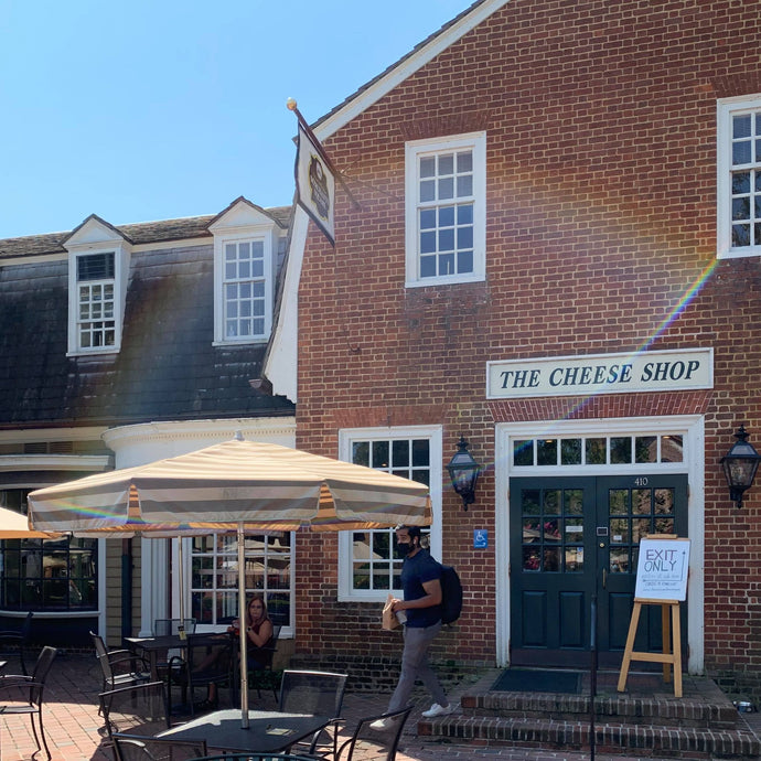 The Cheese Shop - Williamsburg