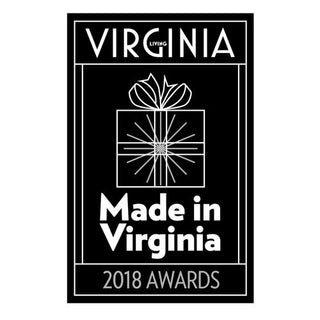 Virginia Living - Birdie's Pimento Cheese - 2018 Award Winner - Made in Virginia