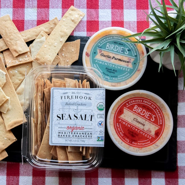 Snack Pack - Birdie's Pimento Cheese