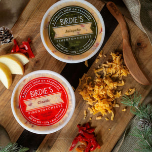 A Thank You Gift - Birdie's Pimento Cheese