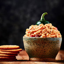 Load image into Gallery viewer, Jalapeño Pimento Cheese - Birdie's Pimento Cheese