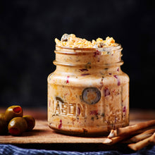 Load image into Gallery viewer, Olive Pimento Cheese