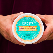 Load image into Gallery viewer, Garlic Parmesan Pimento Cheese - Birdie's Pimento Cheese