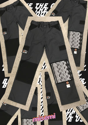Reworked Dickies