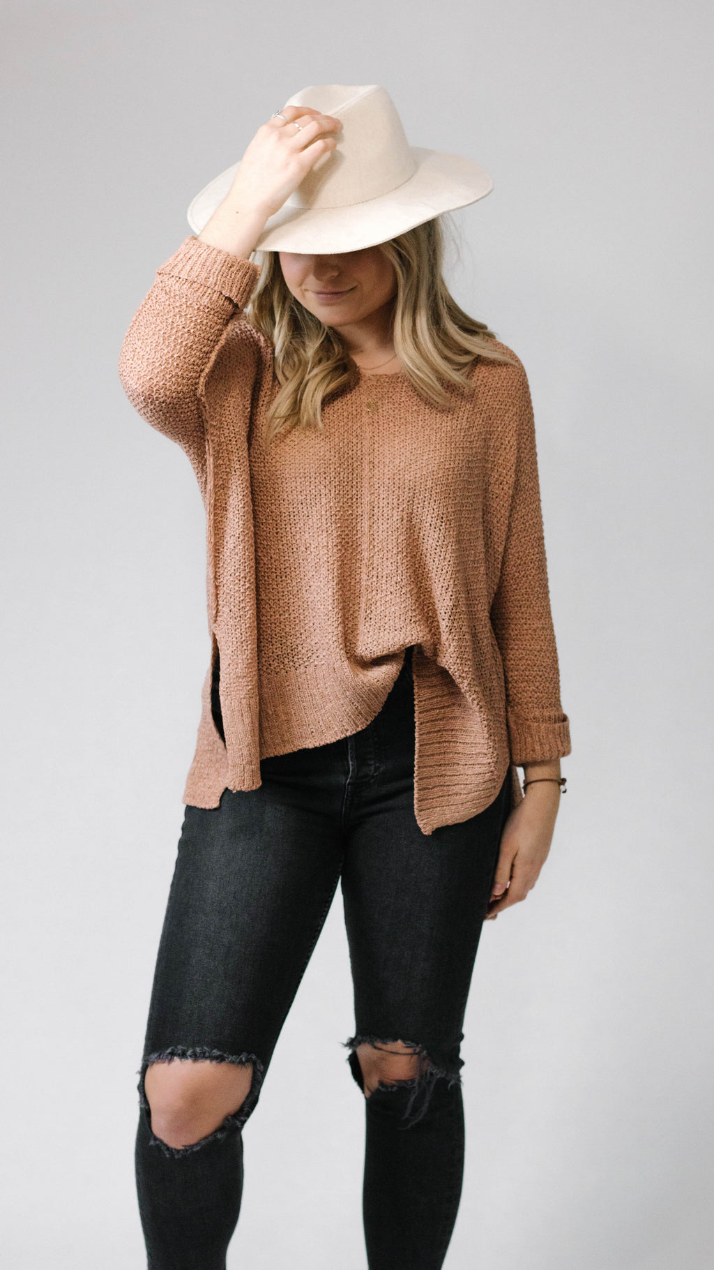 Spiced Cider Top