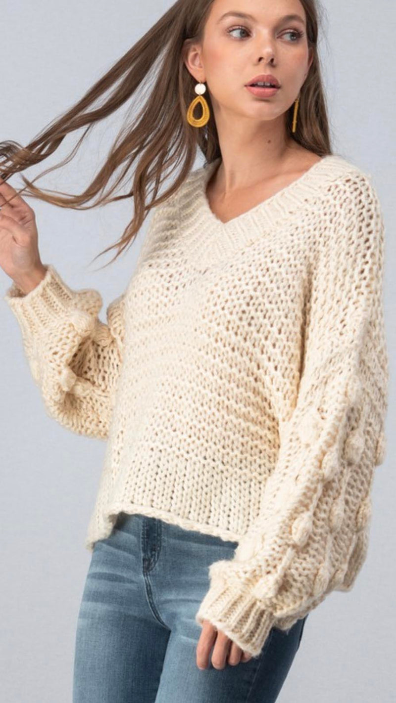 Fall To Winter Knit
