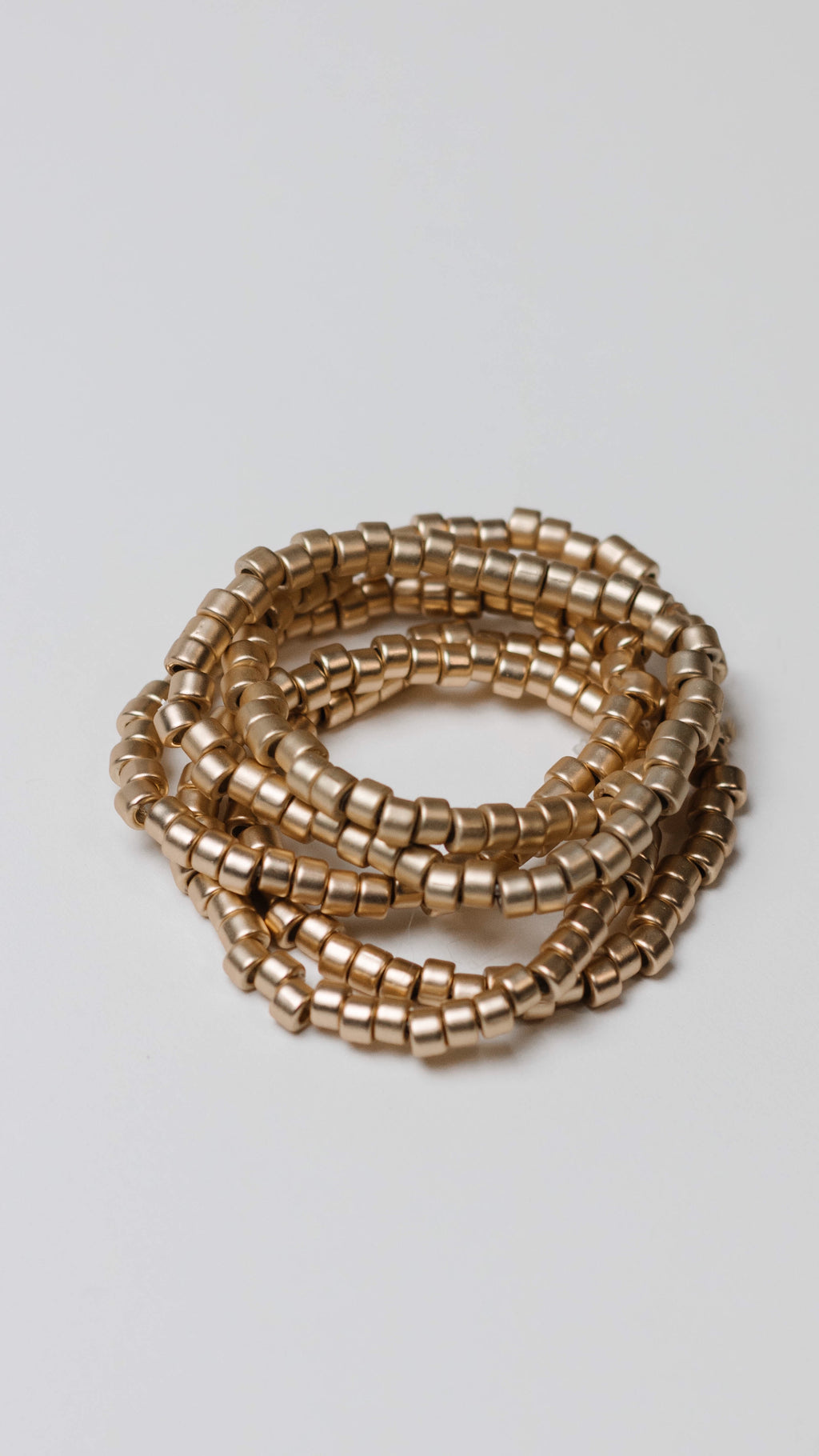 Piece By Piece Bracelet Stack