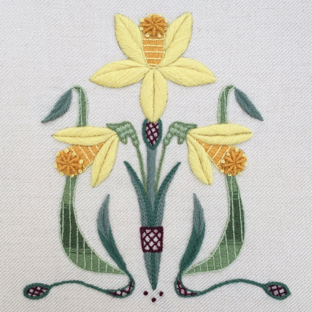 The Narcissi Collector