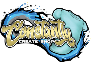 Constantly Create Shop
