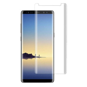 9H Tempered Glass for Samsung Galaxy Note 8 Clear