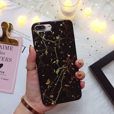 Argos Marble iPhone Case