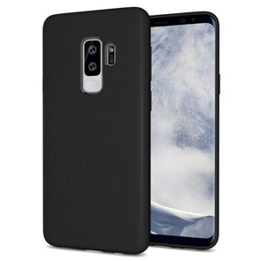 AirSkin Case for Galaxy S9 / S9 Plus Black / Galaxy S9 Plus
