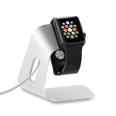 Aluminum Stand for Apple Watch