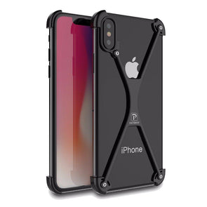 Backbone Aluminum Case for iPhone