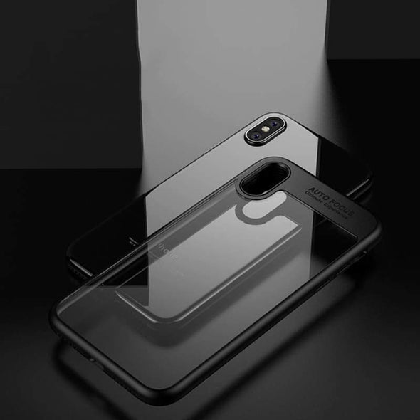 Clarity Case for iPhone