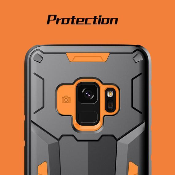 Defender Armor Case for Galaxy