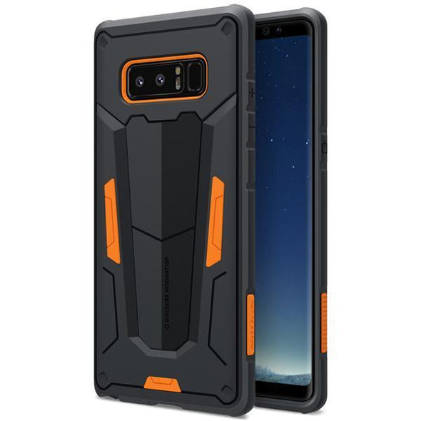 Defender Armor Case for Galaxy Orange / Galaxy Note 8