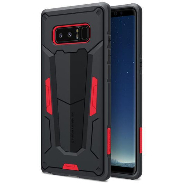 Defender Armor Case for Galaxy Red / Galaxy Note 8