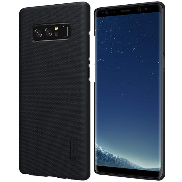 Frosted Shield Case for Galaxy Note 8