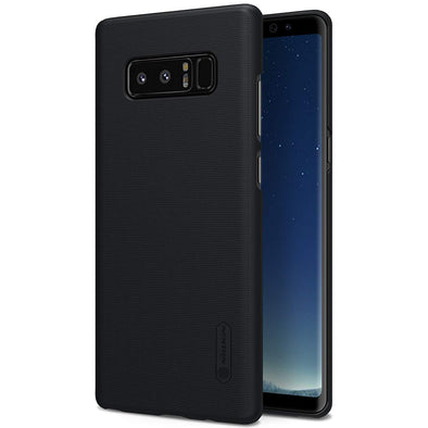 Frosted Shield Case for Galaxy Note 8 Black