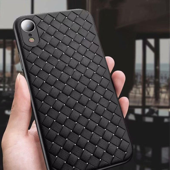 Weaving Pattern Case for iPhone