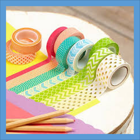 Full-Set Stationery