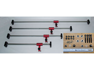 "Studio - 30"" Glass Cutter - With Board Mount Kit"