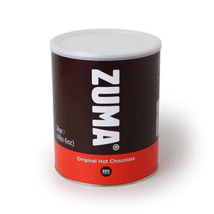 Zuma Original Hot Chocolate 2 kg Tin