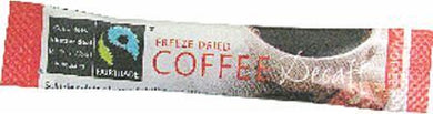 Decaff Fairtrade Coffee Sticks 250s