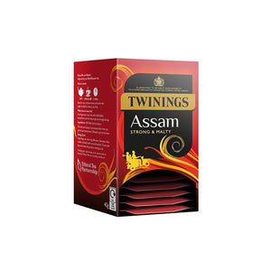 Twinings Assam Envelope Teabags 20s