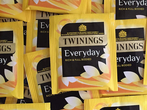 Everyday Tumble Pack Envelope Teabags 1000s