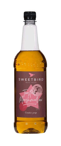 Sweetbird Syrup Toasted Marshmallow 1 L