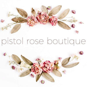 Pistol Rose Boutique