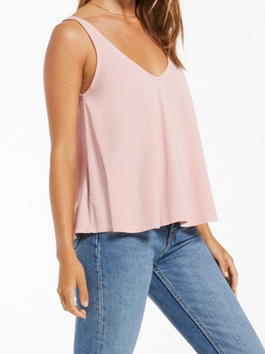 Z Supply Mauve Tank