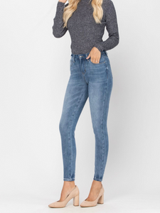 Judy Blue Therma Denim Jeans