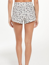 Z Supply Lounge Briee Leo Shorts