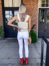 Z Supply Cypress Meadow Green Terry Jogger