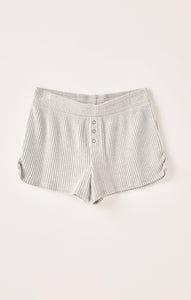 Z Supply Lounge Starry Waffle Shorts