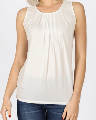 Skye Everyday Sleeveless Top- More Colors!