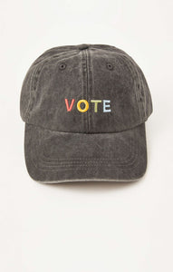 Z Supply Vote Hat