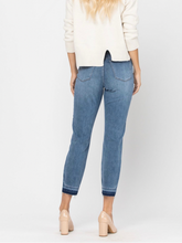 Judy Blue Therma Denim Boyfriend Jeans