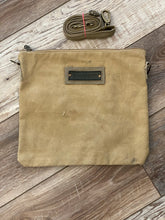 Vintage Addiction Plain Tent Bag