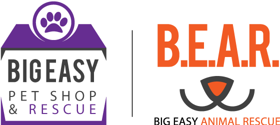 Big Easy Petshop & Rescue