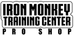 Iron Monkey Training Center Pro Shop