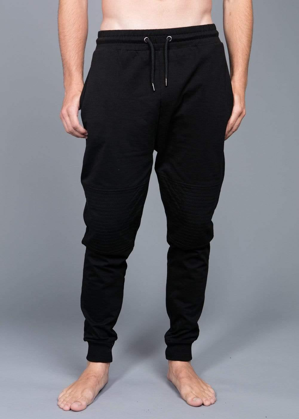 TeenzShop Youth Boys Biker Joggers