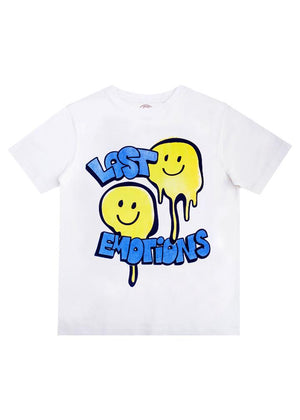Off White Lost Emotion T-shirt