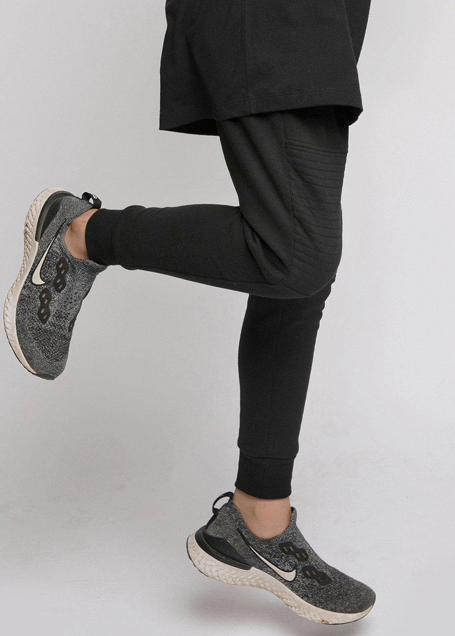 Youth Boys Biker Joggers