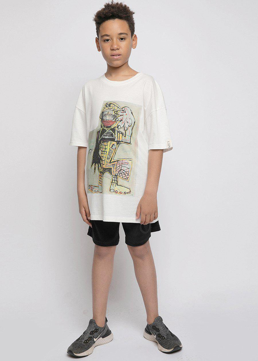 Youth Boys  David King Graphic T-Shirt